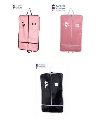 Tappers and Pointers Costume Carrier Garment Bag Dance Gymnastics 3 Colours